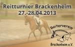 Reitturnier Brackenheim