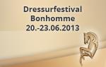 Dressurfestival Bonhomme 2013