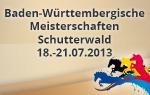 Schutterwald - Baden-Württembergische Meisterschaften