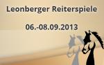 48. Leonberger Reiterspiele