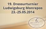 Ludwigsburg Monrepos 2014