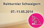 Reitturnier Schwaigern 2014