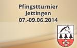 Pfingstturnier Jettingen 2014